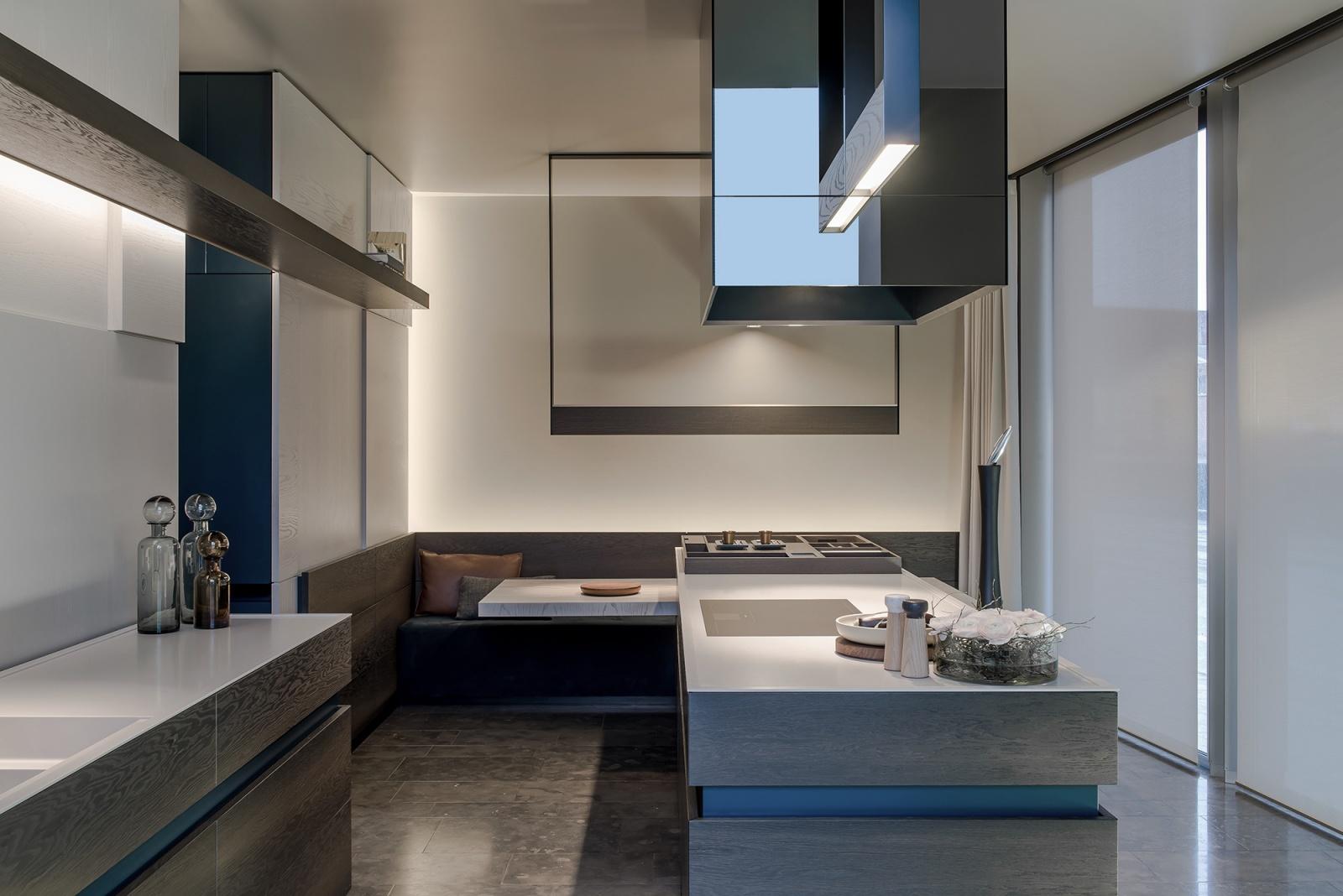 Keuken Design Castricum : Interieur maddens roeselare kaaistraat 60 interieur maatwerk