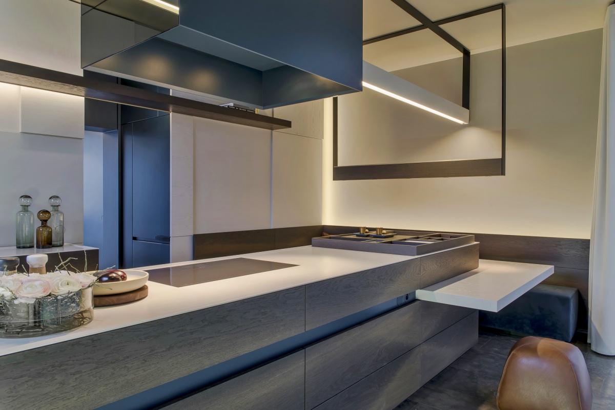 Keuken Fineer Vervangen : interieur maatwerk, vakmanschap, interieurinrichting Concept keuken